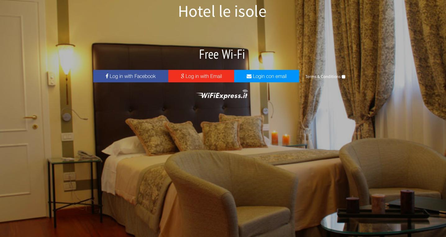 hotelleisole